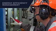 Improving power plant energy efficiency - Module 5