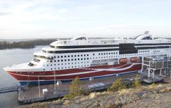Wärtsilä Snapthots - Case Viking Line