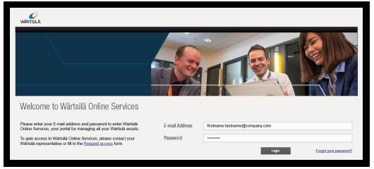 Online-services-login