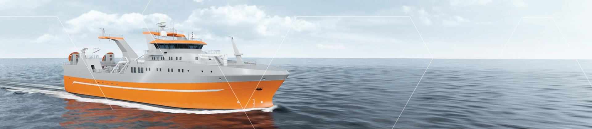 Wärtsilä Ship Design - innovative designs with a cost