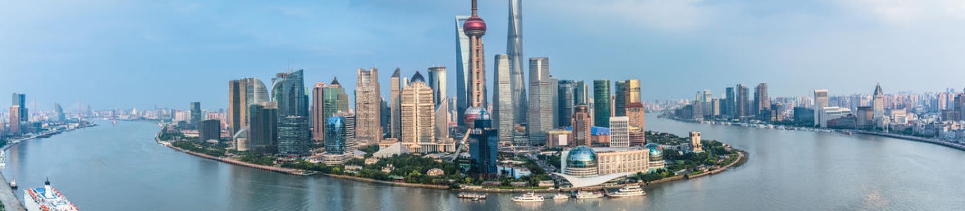 Sustainable Shipping China