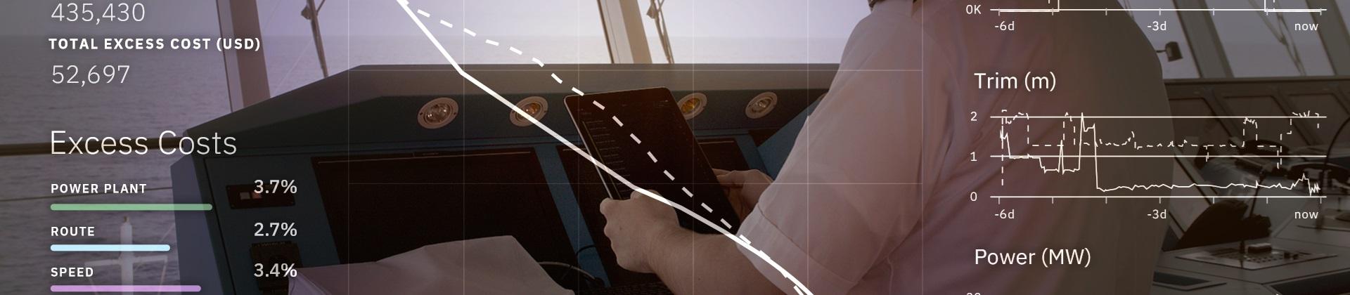 Voyage efficiency SLIDE