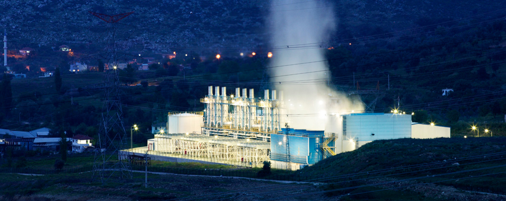 Tab - Power Plants - Manisa