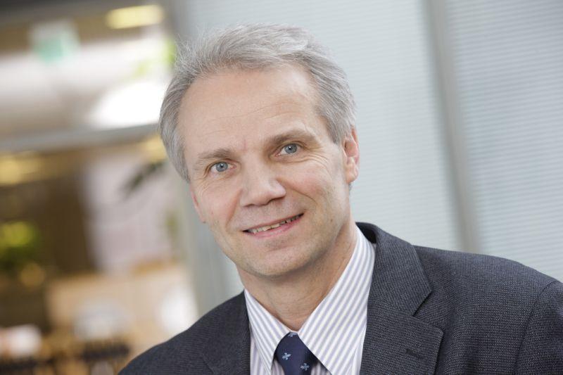 Jussi Heikkinen - Contact