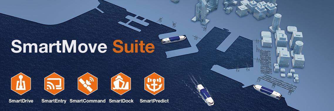 Wärtsilä SmartMove Suite
