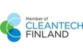 Member of Cleantech Finland Wärtsilä