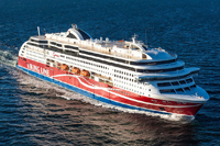 Sustainability Viking Grace Product Performance