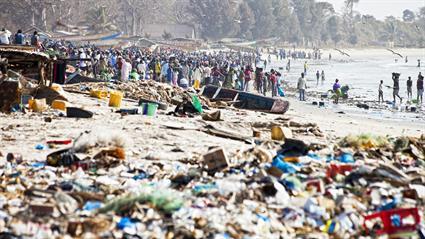 Africa's war on plastic02