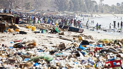 Africa's war on plastic02