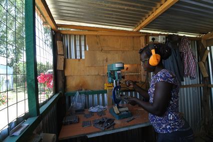 GoSol.org Sparks Solar Entrepreneurship in East Africa2