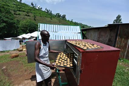 GoSol.org Sparks Solar Entrepreneurship in East Africa3
