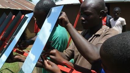 GoSol.org Sparks Solar Entrepreneurship in East Africa6