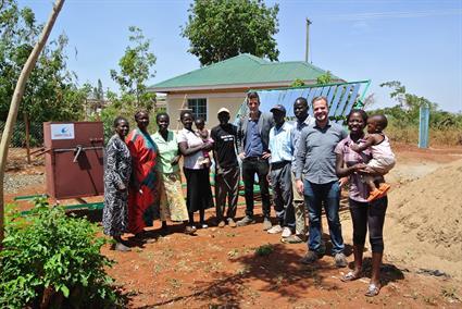 GoSol.org Sparks Solar Entrepreneurship in East Africa8