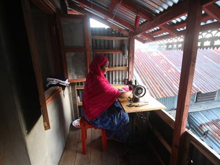 Women power in Bangladesh 2