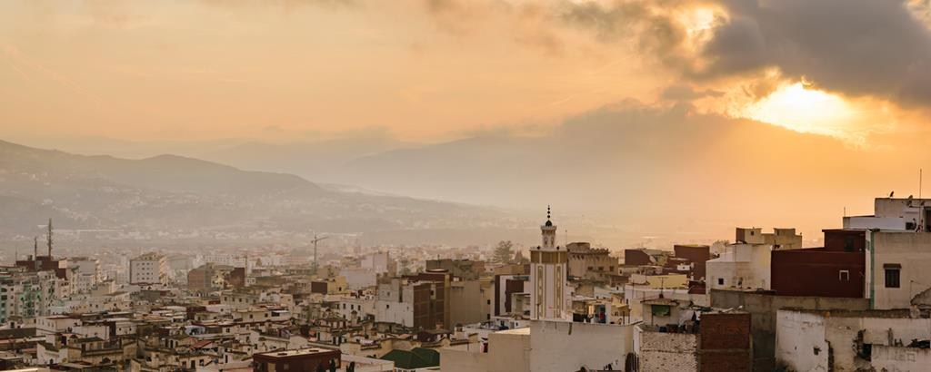 Morocco will have 52% of its energy supply through clean sources by 2030.