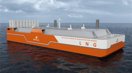LNG value chain optimisation 03