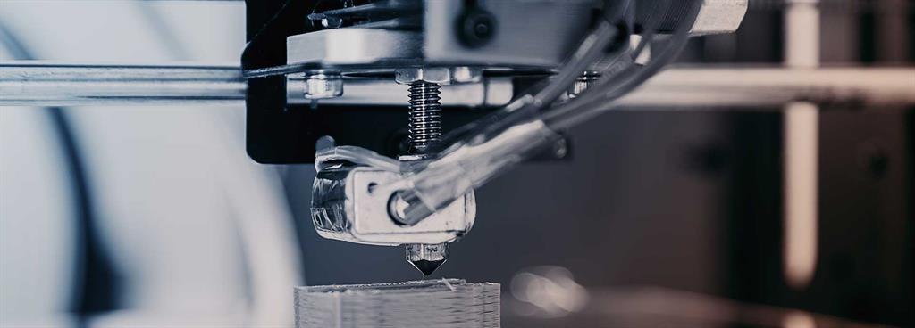 Additive manufacturing enters marine industry