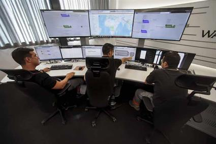 Expertise centres bet on big data4