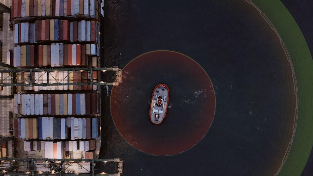 IntelliTug - Assisting Singapore's Tug Masters with smart