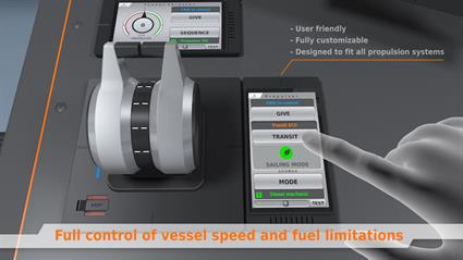 Introducing next-generation Propulsion Control by Wartsila3