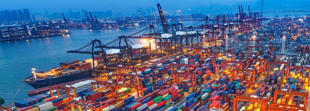 Smart ports come of age