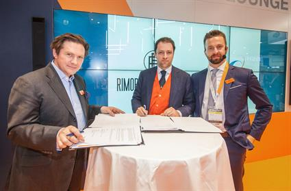 The first Wartsila HY contract signed2