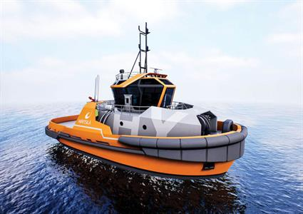 Wartsila 14 lighter, smarter and greener3