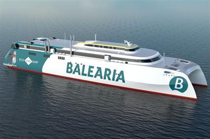 Wartsila waterjets speed towards new innovations1