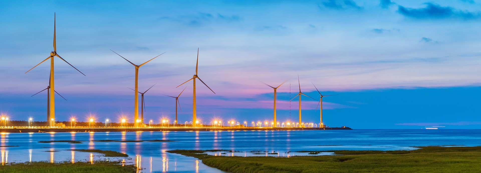 Energy Business 2020