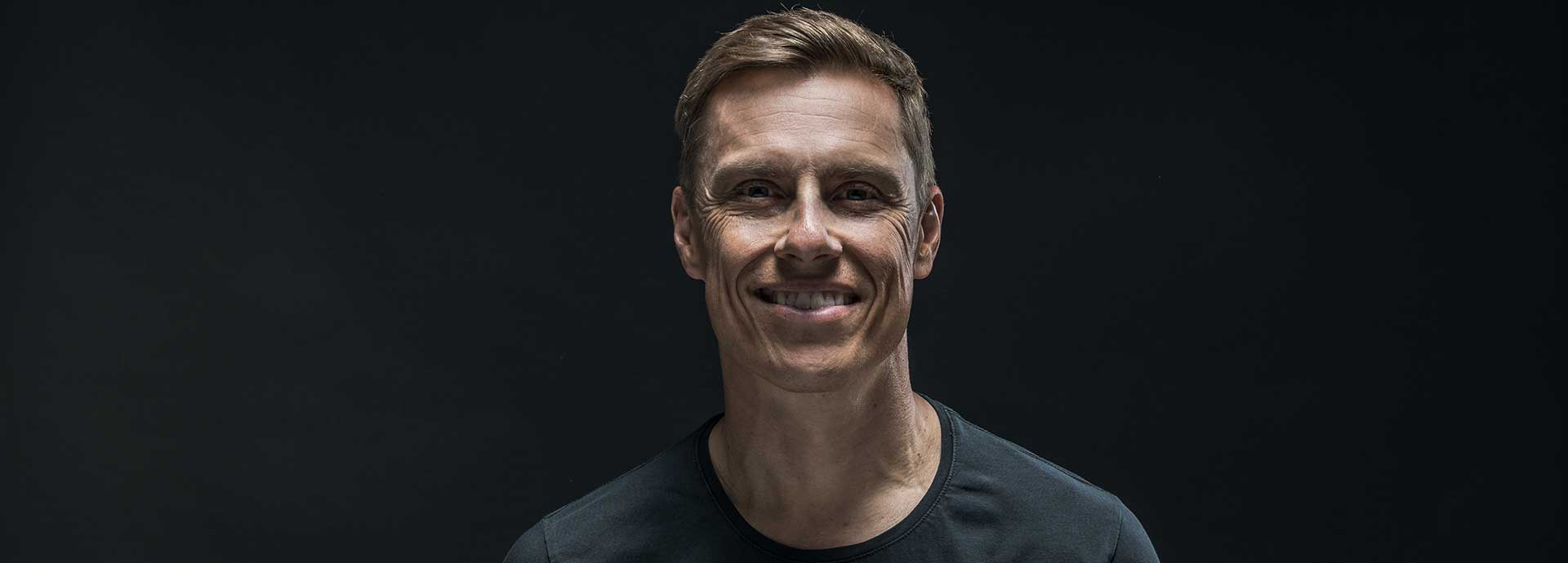 A candid chat with Alexander Stubb