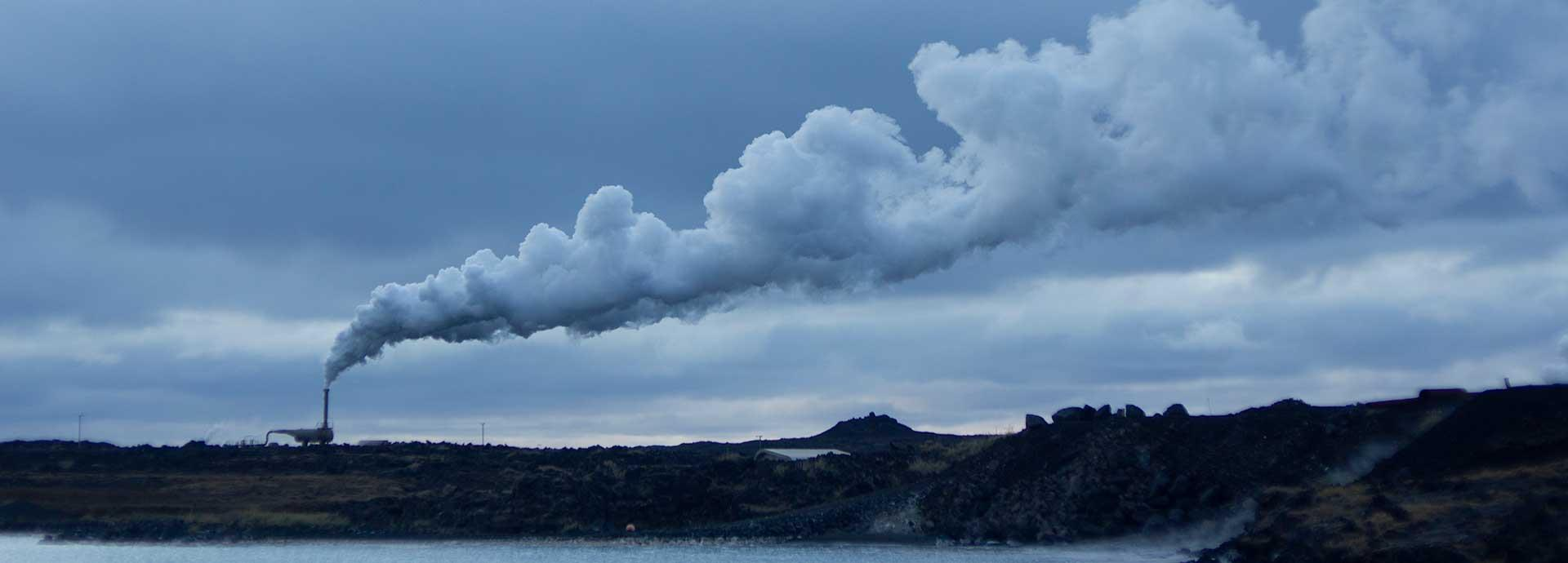 A sustainable energy revolution, the Icelandic way