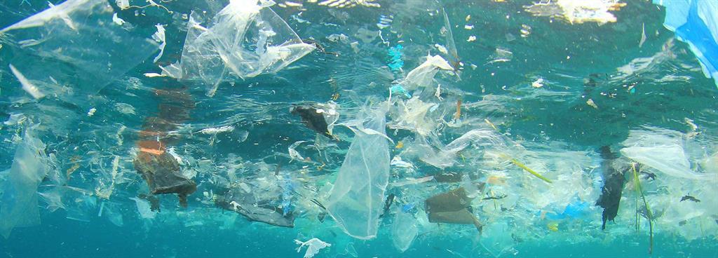 Africa's war on plastic