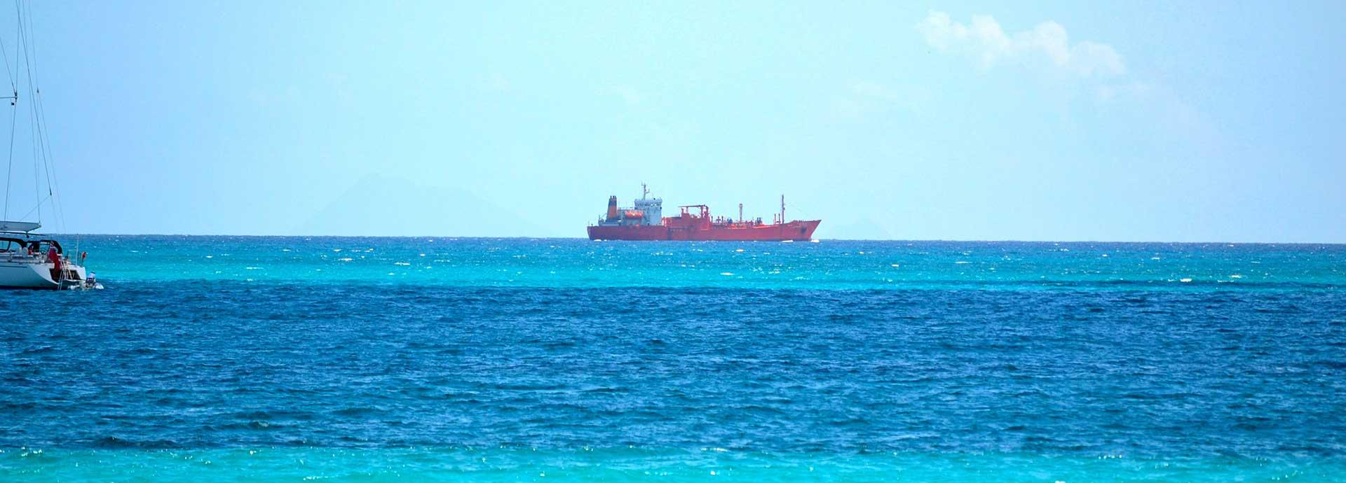 As ocean temperatures rise, shipowners look for ways to cope