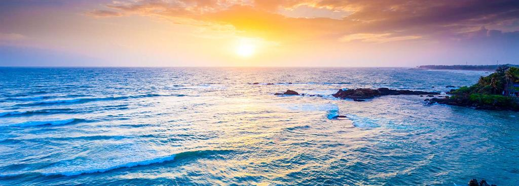 Better data, healthier oceans