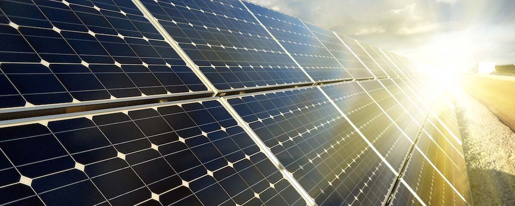 Bright prospects for Wartsila's solar energy strategy