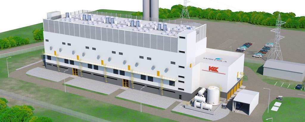 Bringing Smart Power Generation to Germany