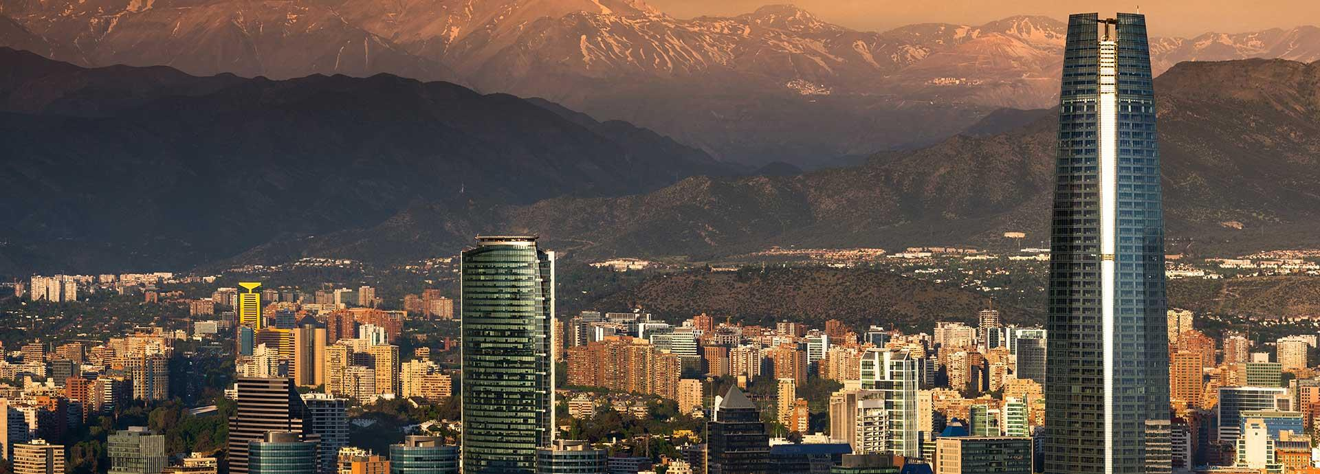 Chile pledges to go carbon neutral by 2050