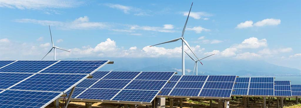 China the renewable energy superpower