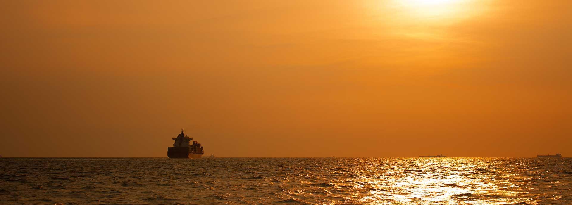 Connectivity on the high seas