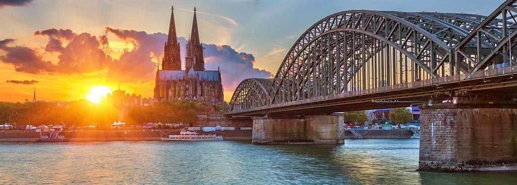 Germany's inland waterways are drying up
