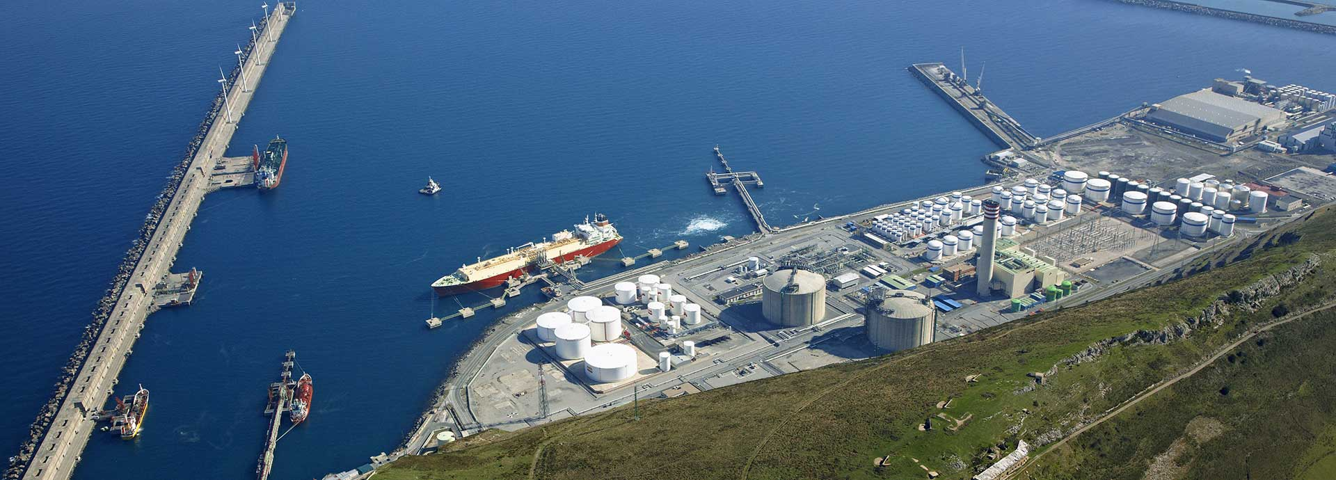 Decoding small-scale LNG supply contracts