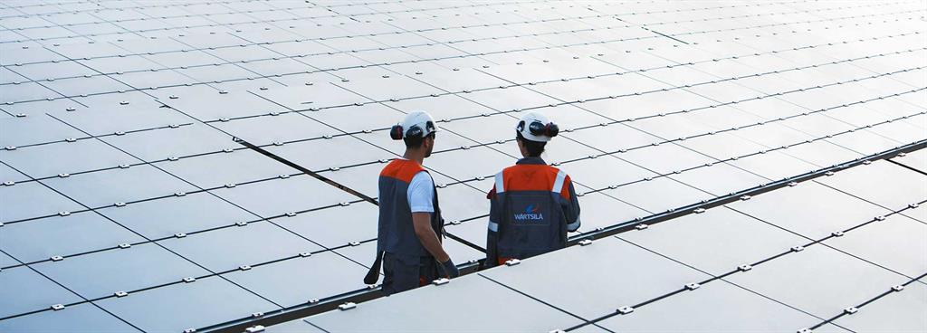 Energy metals Charging up renewables sector