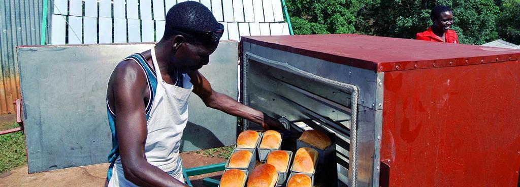 GoSol.org Sparks Solar Entrepreneurship in East Africa