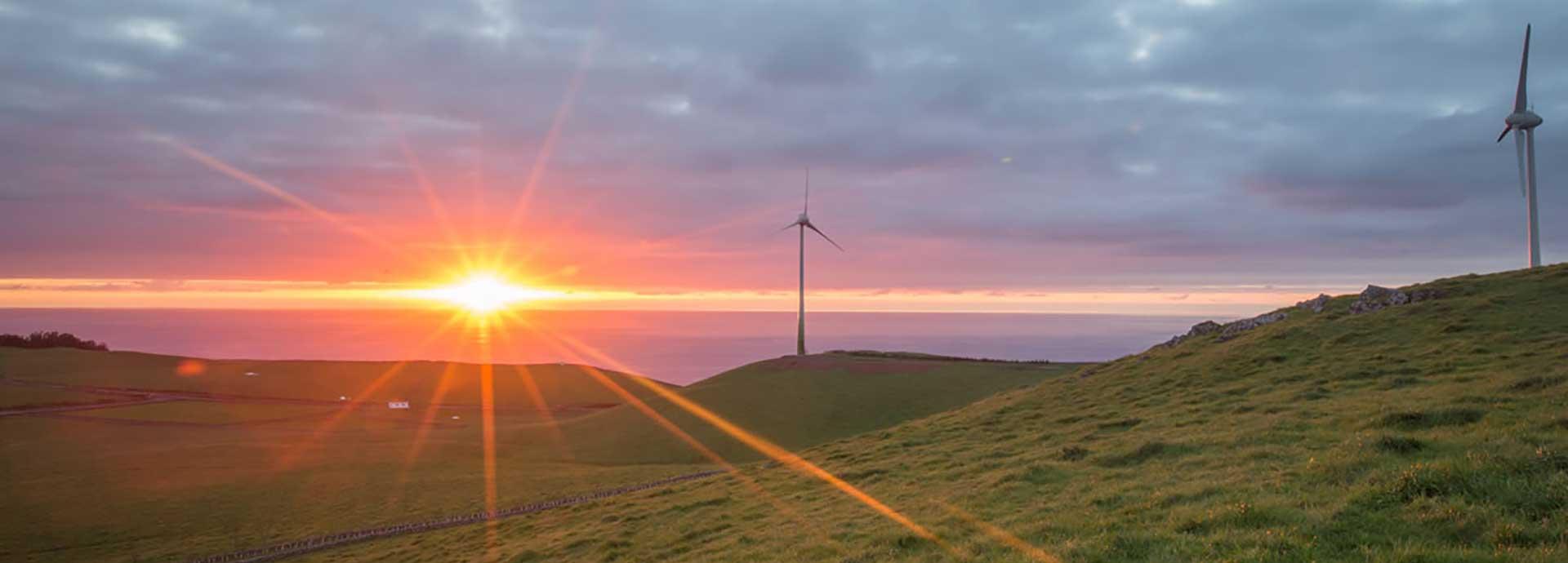 Graciosa on the Path to 100% Renewable Energy
