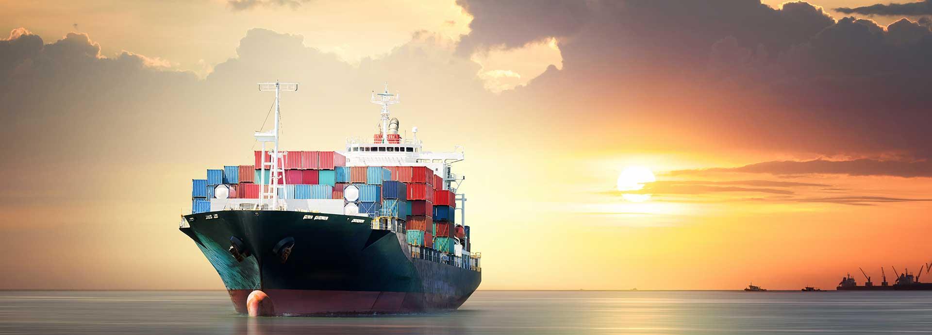 Best Shipping Company In Bintulu
