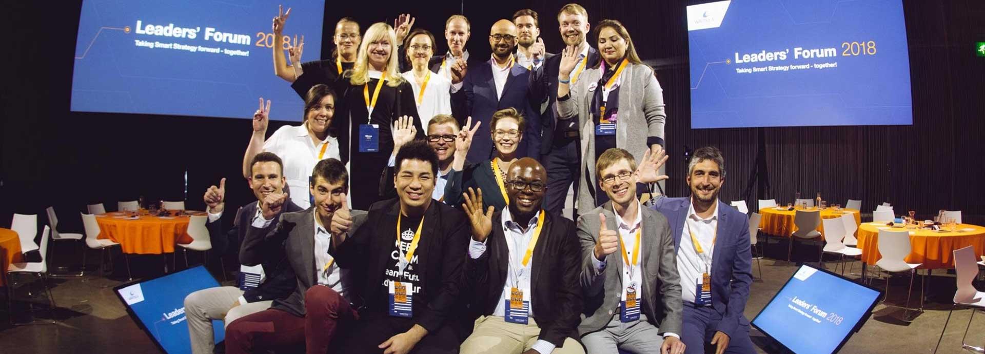 Growth Lab broadens leadership horizons