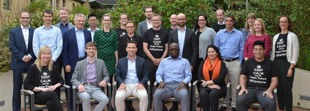 Growth lab nurturing business leaders of tomorrow