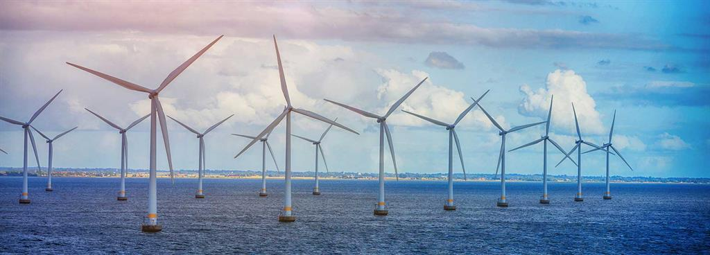 Growth of offshore wind depends on affordable, reliable support infrastructure