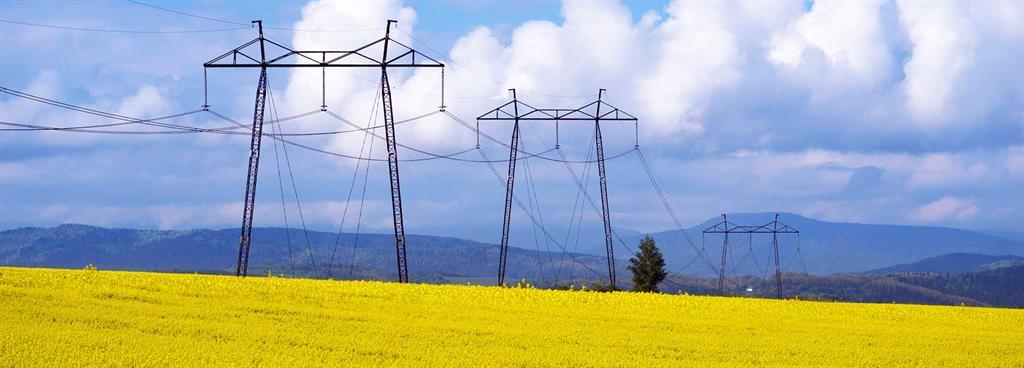Ukraine energy
