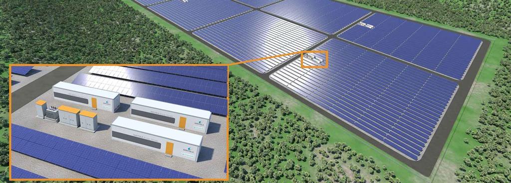 Hybrid solar, a new era in baseload solar